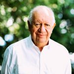 Interview: President Ricardo Lagos on the value of participation and foresight
